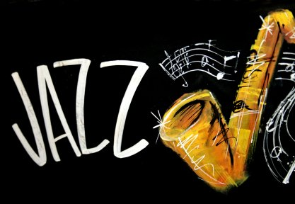 JazzWSax
