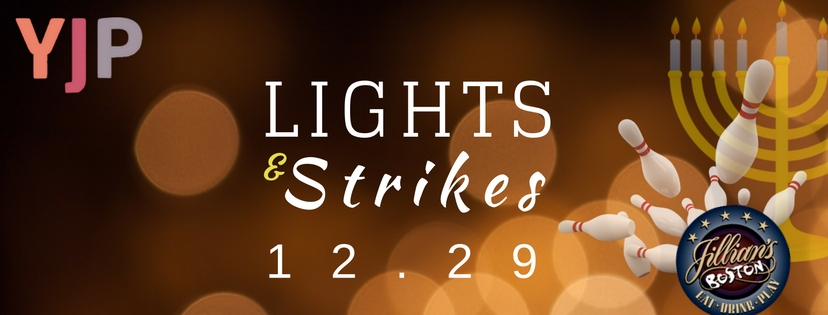 lights and strikes